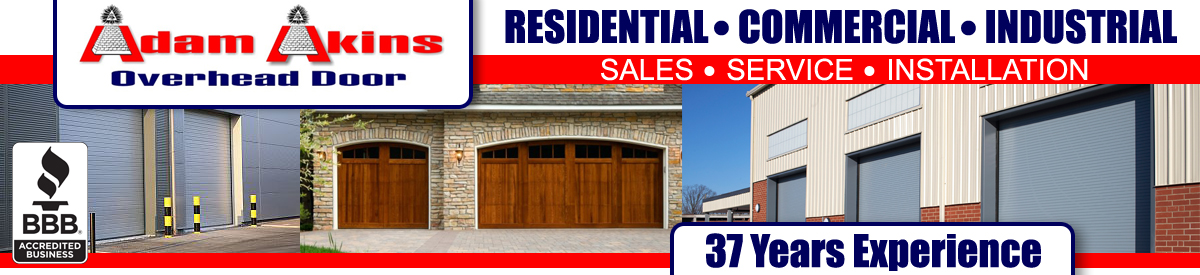 Superbe Adam Akins Overhead Door Sales Service Repair Installation Nashville TN  Lebanon | Brentwood Mt Juliet Garage Doors Repair Installation Overhead  Doors